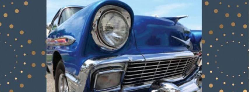 Man Cave in the Vineyard: Father's Day Car Show w/ Burnt Biscut