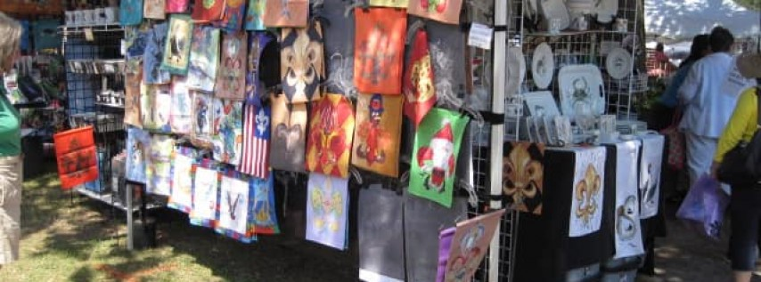35th Annual Diamondhead Arts and Crafts Show