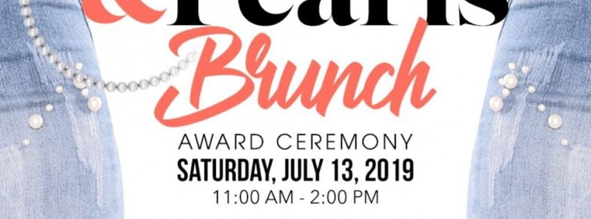 Jeans & Pearls Brunch