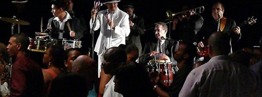 Concert in the Park: Joe Falero Brand