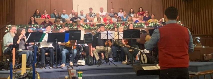Community Chorus Info Meeting