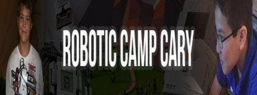 Lego Robotic Summer Camp