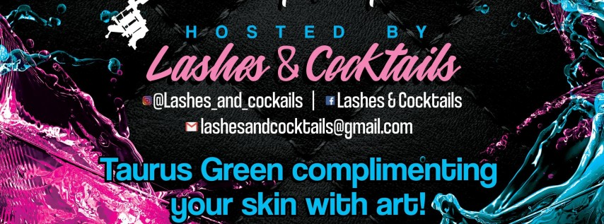 FREE: Tatts & Cocktails Official Vamoose Launch Party