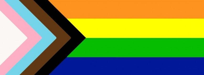 Sacred Space: Pride Month Celebration!