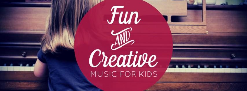 June 22 Free Music Class for Kids (Centennial, CO)