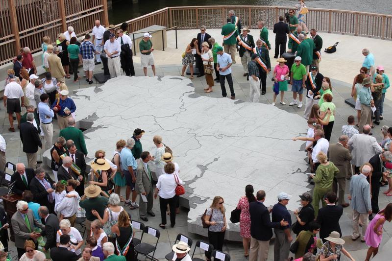 Charleston's Irish Season Kickoff