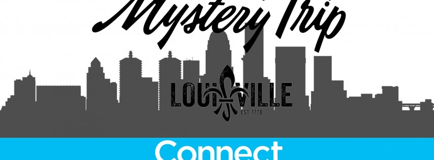 Inaugural Connect Marketplace Mystery Trip!