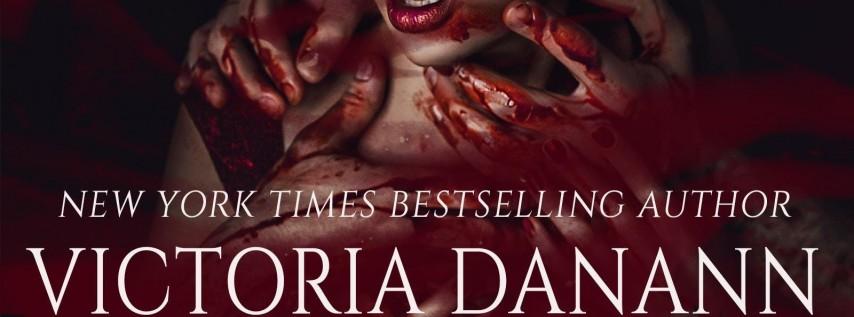 NOLA Bookstars Signing and Darkest Hearts Ball