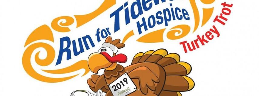 2019 Run for Tidewell Hospice Turkey Trot 5K