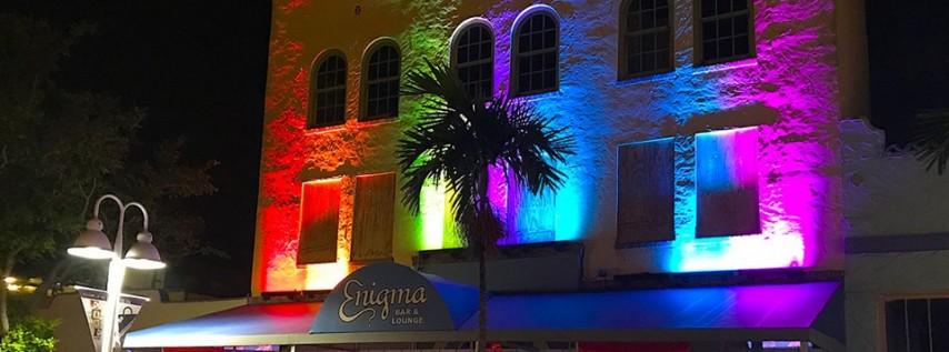 Pride Celebration at Enigma