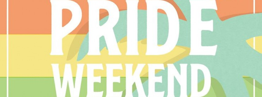 PRIDE Weekend Kick Off
