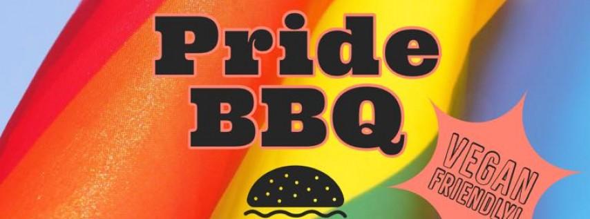 Pride BBQ