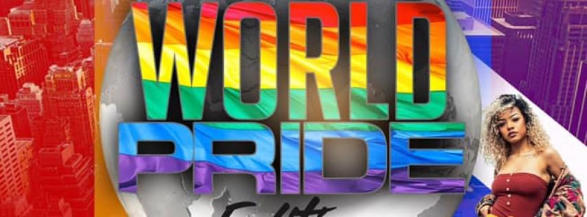 FuZionNYC World Pride Edition