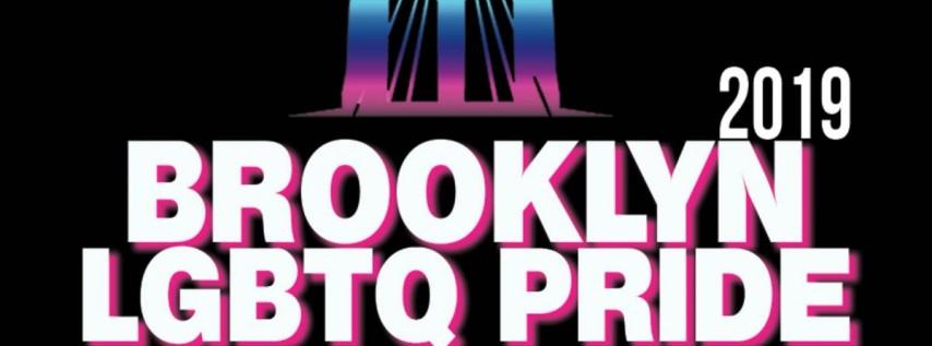 Brooklyn Pride LGBTQ Party - World Pride Edition