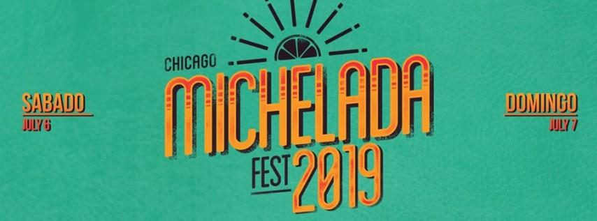 Chicago Michelada Fest 2019