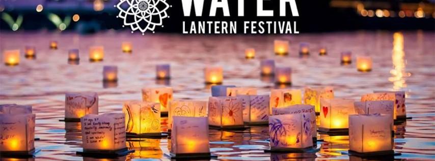 Chicago, IL Water Lantern Festival