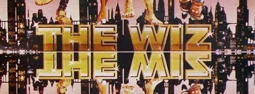 The Wiz: Summer Film Series