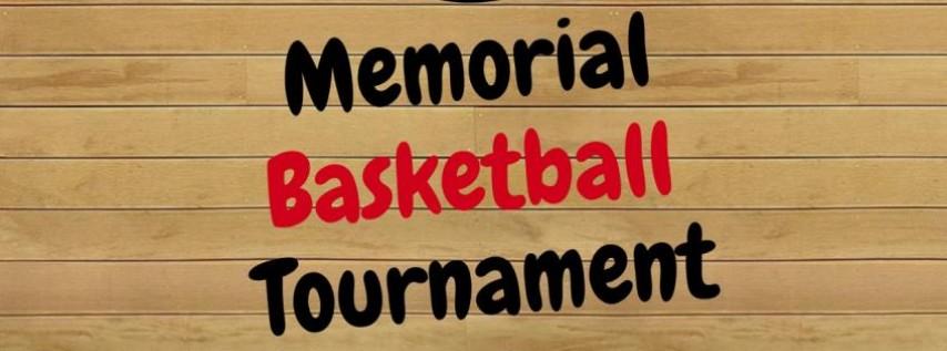 Israel's Annual Memorial Basketball Tournament