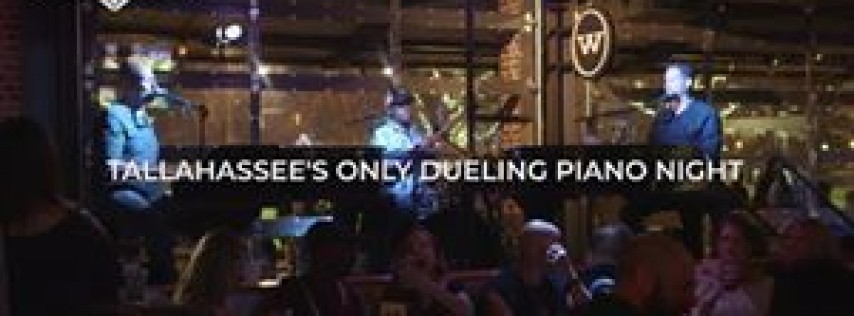 Locals Season Dueling Pianos