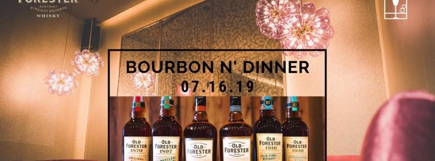 Bourbon N' Dinner