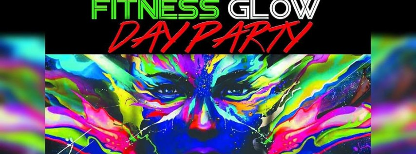 Soca Fitness Glow Day Party