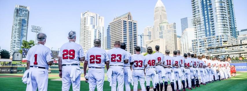 USA Baseball to host Cuban National Team at BB&T Ballpark