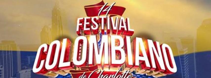 Festival Colombiano de Charlotte 2019