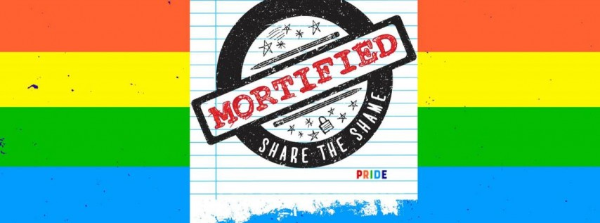 Mortified: Pride Edition