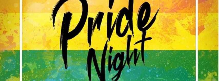 Society PRIDE Night
