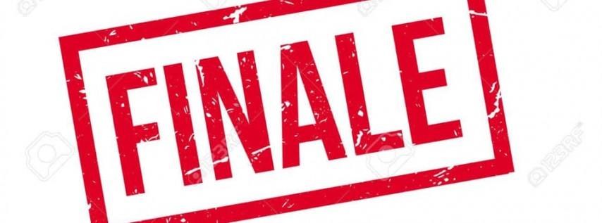 ODRL AllStars Season 2 FINALE & ReUNION