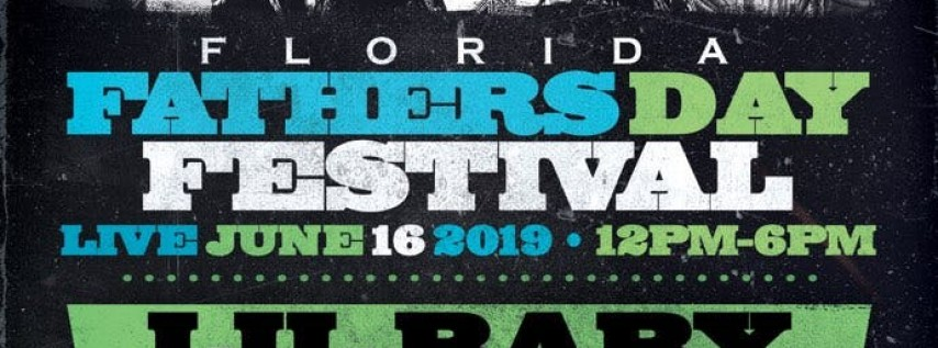 Florida Fathers Day Festival