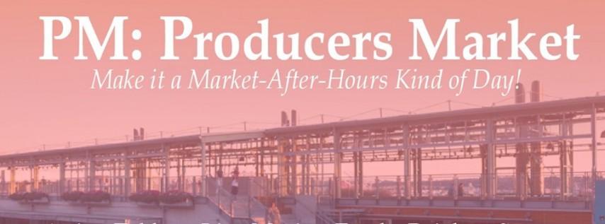 Pike Place Market PM (Producers Market)