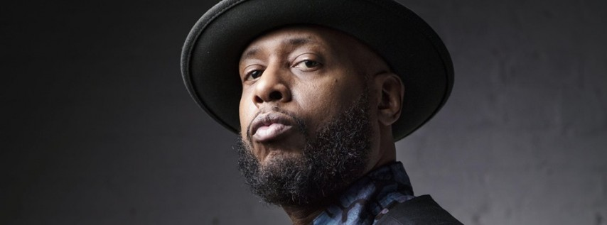 TALIB KWELI with Special Guests