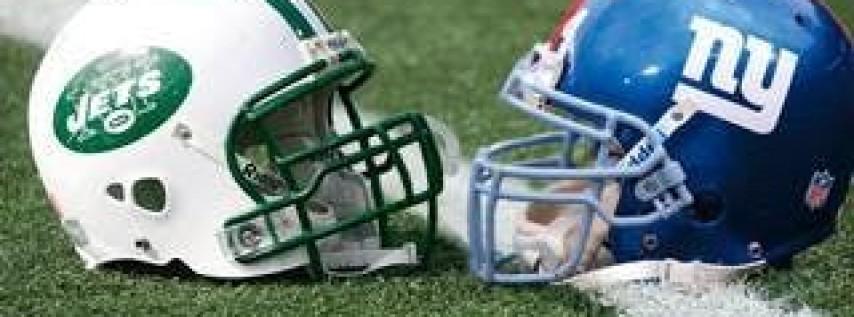 Glen Rock Day at Jets vs Giants