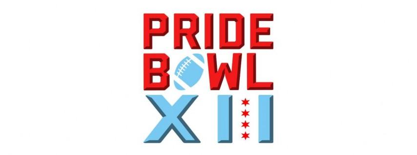 Pride Bowl Xii Chicago Il Jun 28 2019 8 00 Am