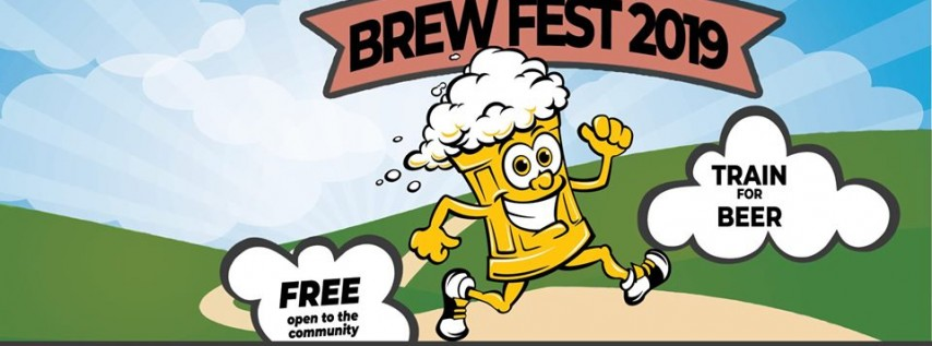 Father's Day Brew Fest 2019