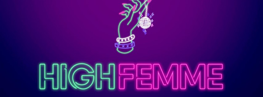 HIGHFEMME: Pride Edition