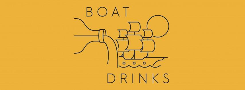 Boat Drinks Pop Up