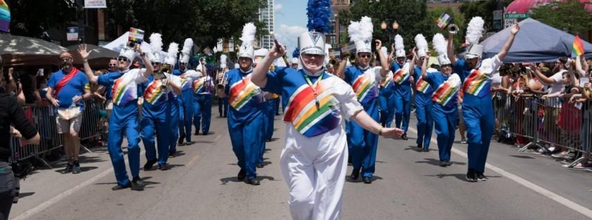 Chicago Pride Parade 2019