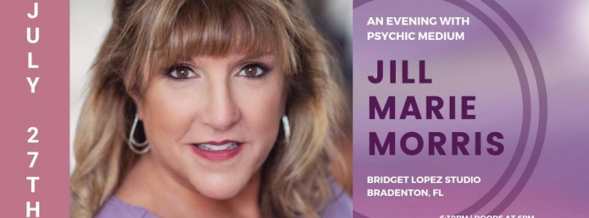 An Evening with Psychic Medium Jill Marie Morris