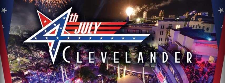 4th of July Firework Viewing Party