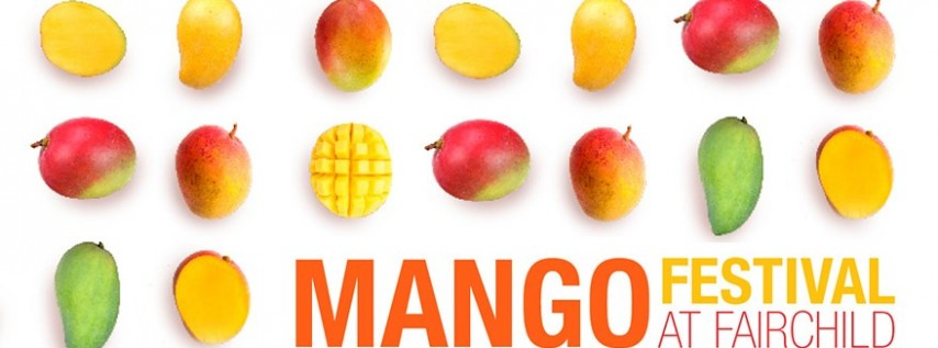 The International Mango Festival