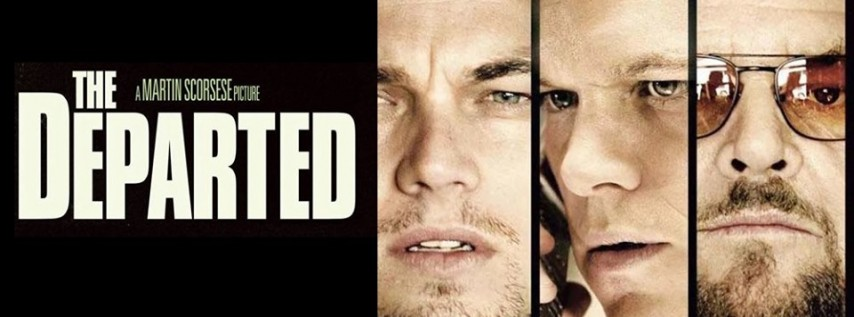 The Departed (35mm)
