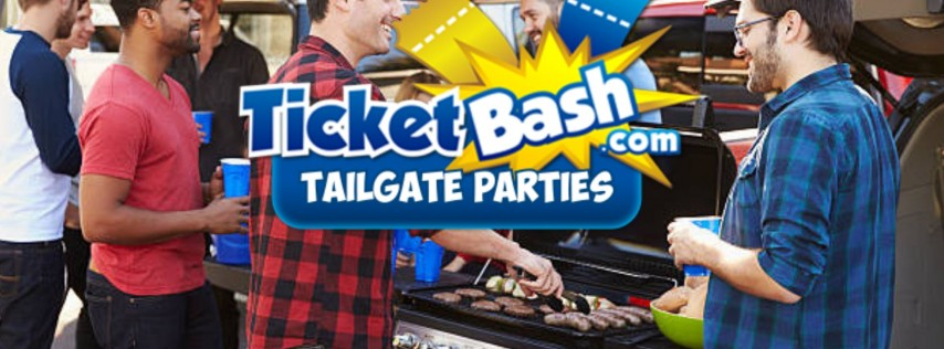 New York Jets vs. New England Patriots Tailgate Party + Tickets