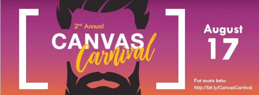 2019 Annual Canvas Carnival