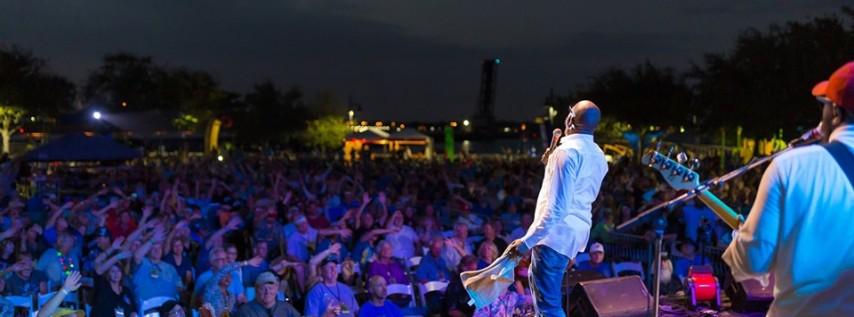 2019 Bradenton Blues Festival Weekend