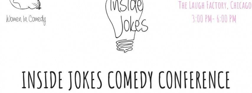 Inside Jokes: Chicago