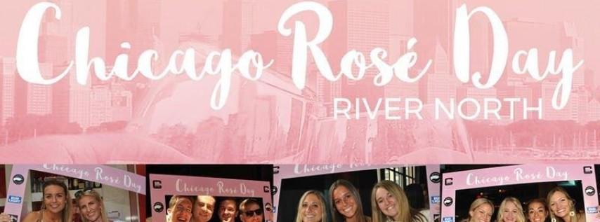 2019 Chicago Rosé Day - A River North Rosé Party