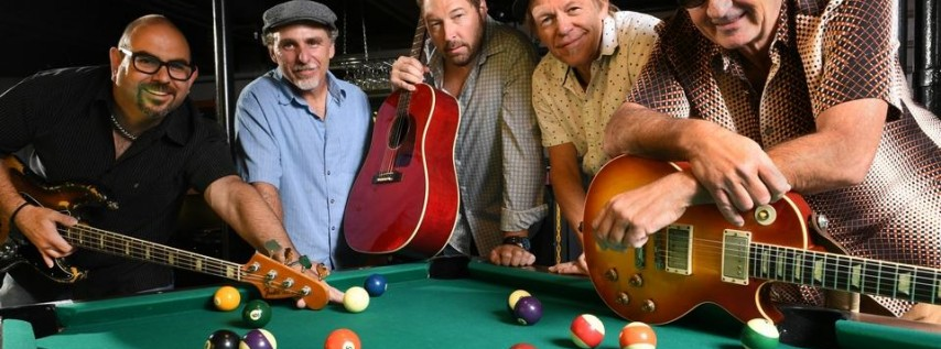 Live Music: Kettle Of Fish