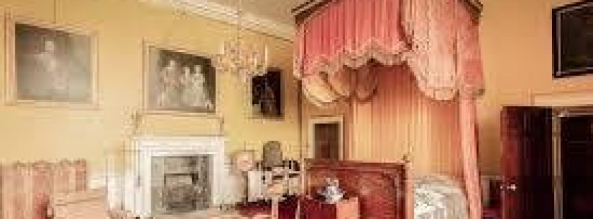 Culture & Cocktails: Decorating Your Historic Home with Tom Freeman